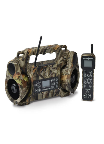 Western Rivers Stalker 360 Remote Dual Call