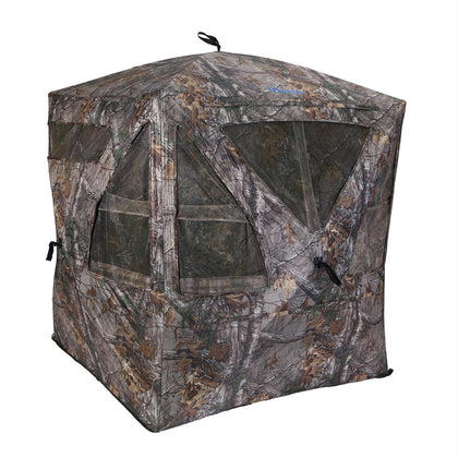 Ameristep Crush Silencer Blind 62inW x 66inH