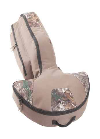 Allen 25in Force Compact Crossbow Case-Brown-Realtree Xtra