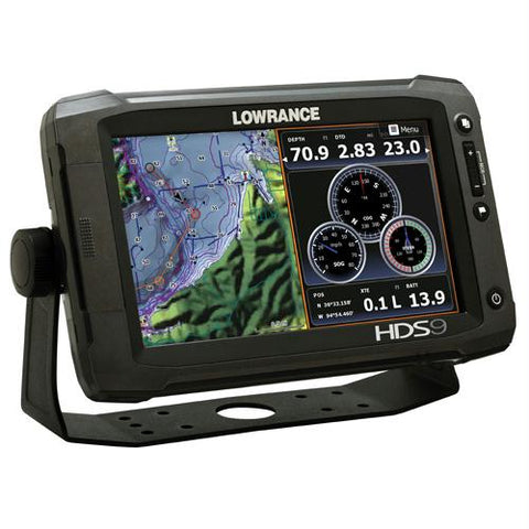 Lowrance Hds-9 Gen2 Touch Insight 83-200