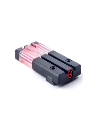 Meprolight F.T. Bullseye Sight Springfield XD Rear Sight-Red