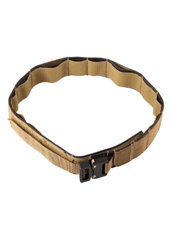 "US Tactical 1.75"" Operator Belt - Coyote - Size 50-56 inch"