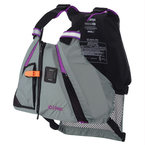 Onyx Movent Dynamic Vest - XS-SM