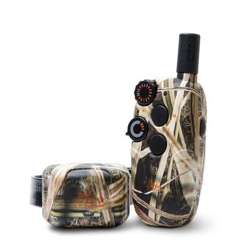 D.T. Systems Master Retriever 1100 Camo
