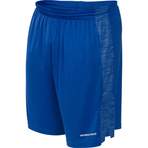 Rawlings Launch Short Royal X-Large