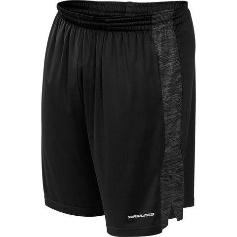 Rawlings Youth Launch Short Black Small