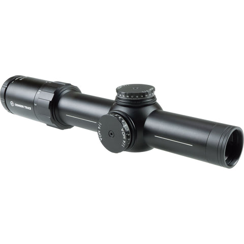 Crimson Trace CSA-3108 3 Series Tactical Riflescope 1-8x28mm