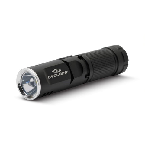 Cyclops 400 Lumen Flex Flashlight