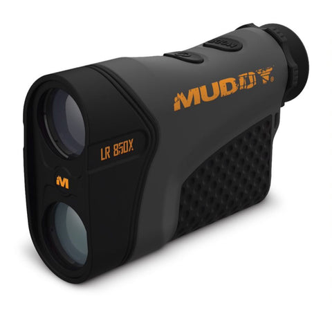 Muddy Range Finder 850 W HD