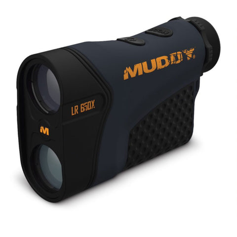 Muddy Range Finder 650 W HD
