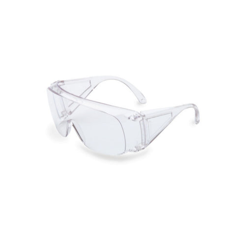 Leight HL100 Sharp-Shooter Clear Frame Lens Anti-Scratch OTG