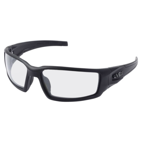 Leight Hypershock Clear Lens Uvextreme Plus AF