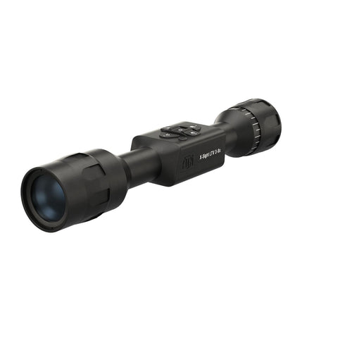 ATN X-Sight LTV 3-9x Day Night Hunting Rifle Scope