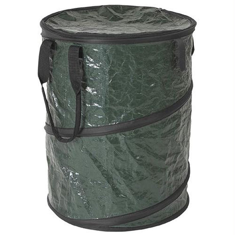 Stansport Collapsible Campsite Carry-All - Trash Can