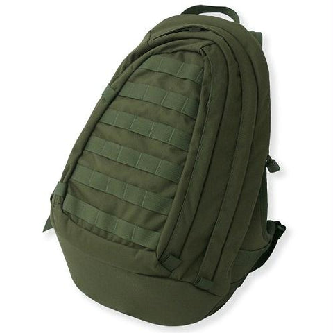 Tacprogear Olive Drab Green Covert Go Bag