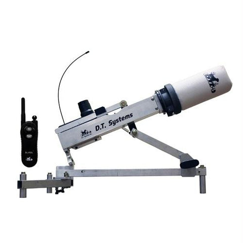 D.T. Systems Remote Dummy Launcher System w-Transmitter