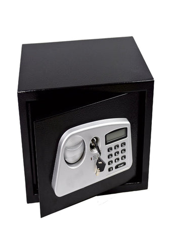 Boyt Harness 83001 Select Personal Vault with Keypad - Black