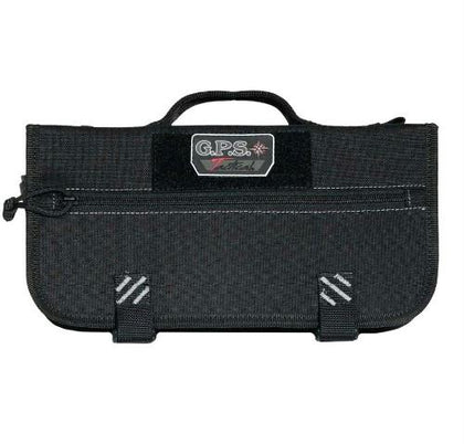 G.P.S. Tactical Magazine Storage Case Black