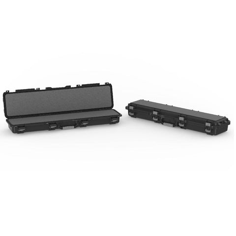 Plano MS Field Locker Single Long Gun Case Black