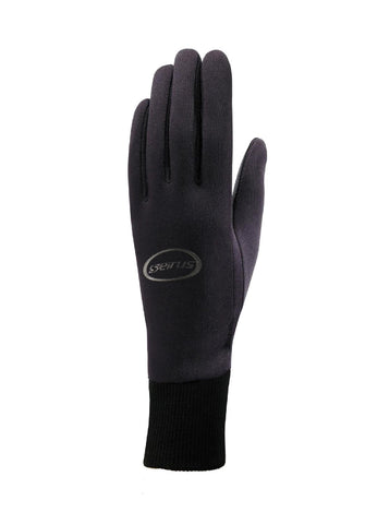 Seirus All Weather Glove Mens Black MD