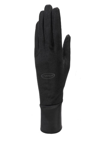 Seirus Hyperlite All Weather Glove Mens Black XL