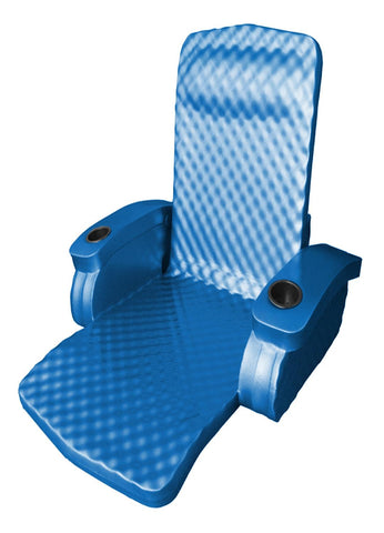 TRC Recreation Baja Folding Chair - Bahama Blue