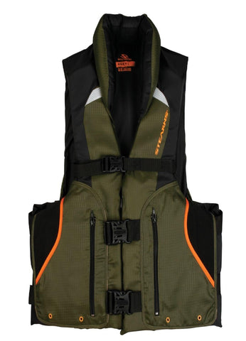 Stearns Pfd Adult Competitor Series Ripstop Nylon Vest 4X-7X