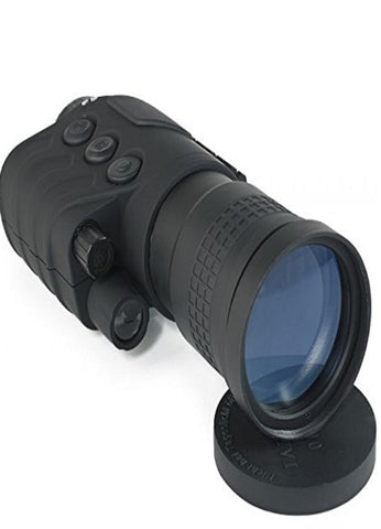 Bering Optics HiPo Digital NV Monocular 7.0x60 Modification