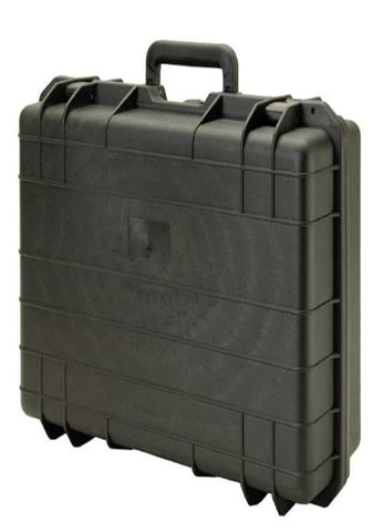 T.Z. Case Cape Buffalo Water-Resistant Utility Case w-Wheels