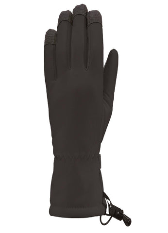 Seirus HWS Workman All Weather Glove Gauntlet Amara-Blk-2XL