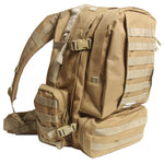 Humvee 3-Day Assault Pack - Tan