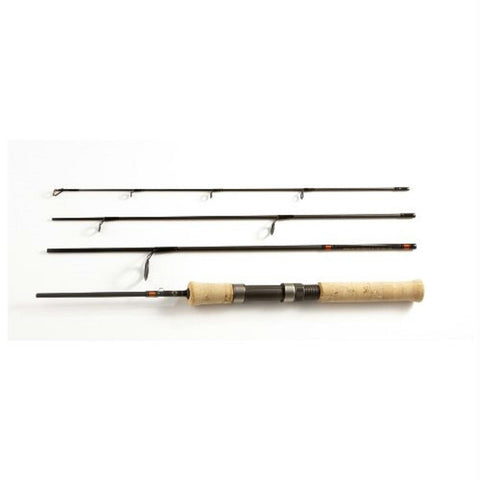 Daiwa Spinmatic Travel-Pack Rod 7ft - 4 Piece Ultra Light