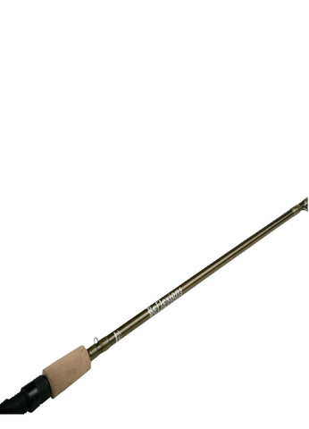 Okuma Reflexions Cast Rod w-Split Rear Grip 7' Med-Hvy