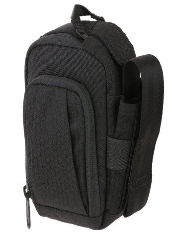 Maxpedition SOP Side Opening Pouch Black