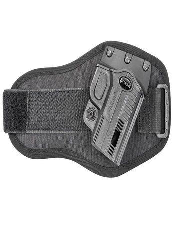 Fobus Evolution Ankle Holster--Springfield XD-S 3.3in-4in