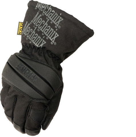 Mechanix Winter Impact Glove Black Small