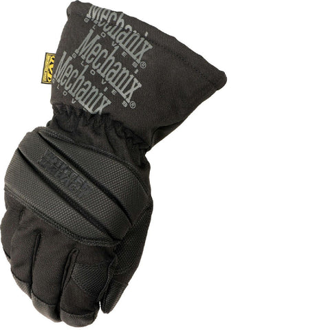 Mechanix Winter Impact Glove Black XXL