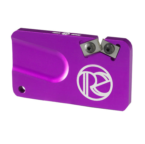 Redi-Edge Pocket Sharpener REPS201 Purple