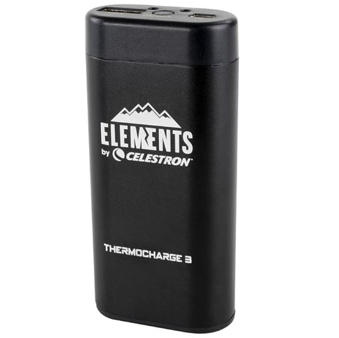 Celestron ThermoCharge 3 - Hand Warmer-Charger