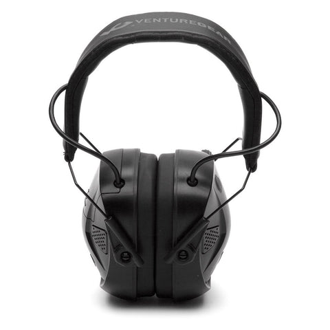 Venture Gear AMP BT Electronic Earmuff with Bluetooth