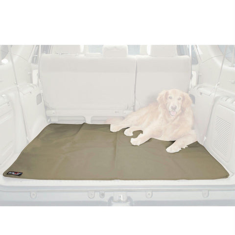 Solvit Waterproof Sta-Put SUV Cargo Liner 70in x 50in