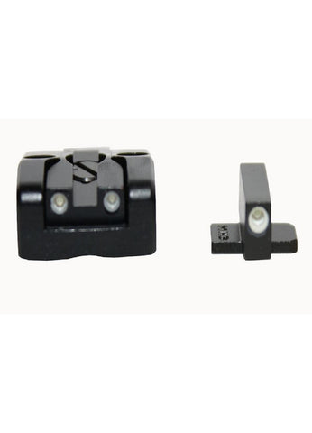 Meprolight Springfld Tru-Dot Night Sight-XD SubComp Adj. Set
