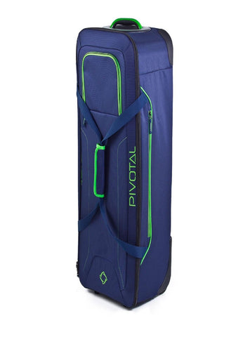 Pivotal Soft Case  Navy-Lime