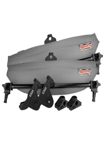 Scotty Kayak Stabilizer System