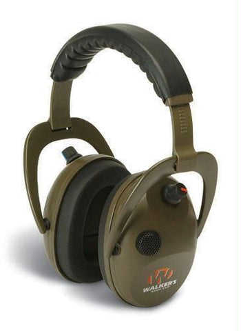 Walkers Alpha Compact Ear Muffs GWP-WREPMBN