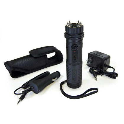 PS Products Stun Gun-Flashlight 1 Million Volts