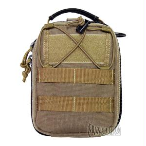 Maxpedition FR-1 Medical Pouch Khaki