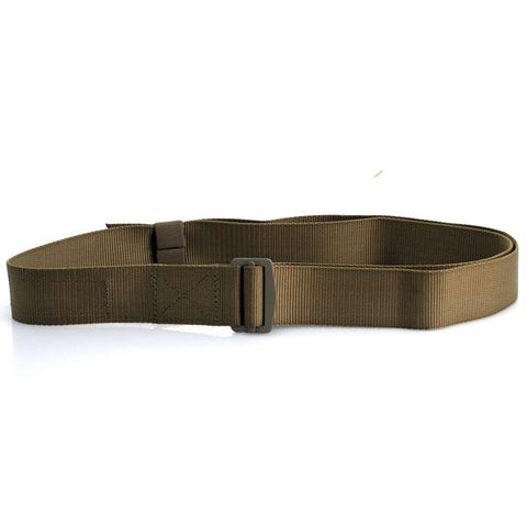 Blackhawk Universal BDU Belt Desert Tan Fits Up to 52 Inch