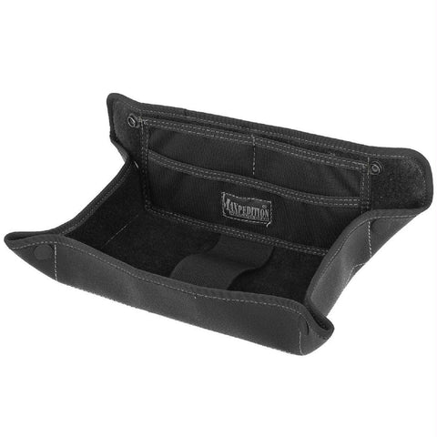 Maxpedition Tactical Travel Tray Black