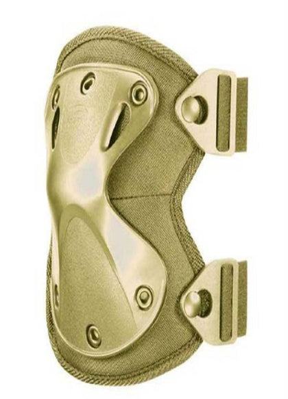 Hatch XTAK Elbow Pads Coyote Tan